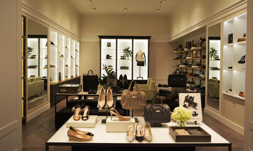 Tbs Sport Opens Largest Asian Cole Haan Store In Vietnam Tbs Group